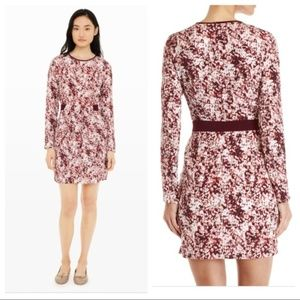 Club Monaco Paget Dress 100% Silk **must go!**